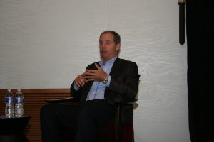 GI Partners, Rick Magnuson, private equity, Calpers, Calstrs, pension funds