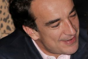 Olivier Sarkozy, Carlyle, private equity, financial services, University of California, endowment