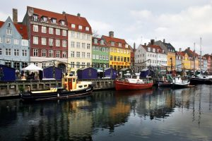 Nordic Capital, private equity