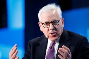 David Rubenstein, Carlyle Group, private equity, Kewsong Lee, Glenn Youngkin, William Conway Jr, Peter Clare, Dan D'aniello