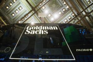 Goldman Sachs, private equity