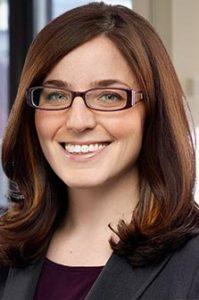 Myriam Seers, Senior Associate, Torys LLP