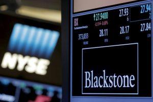 Blackstone, private equity, Stephen Schwarzman, mergers