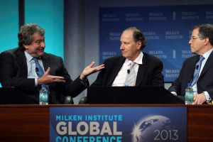 Apollo Global Management, Leon Black, private equity