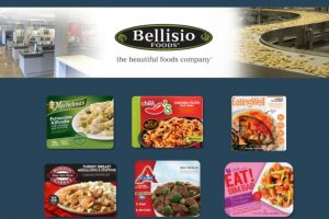 Centre Partners, Bellisio Foods, private equity, merger, M&A, Thailand, Charoen Pokphand Foods