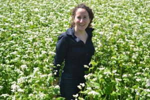 AreaOne Farms, Joelle Faulkner, private equity, Canada, farming, agriculture