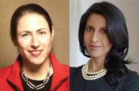 private equity, venture capital, management, startup, Elena Lytkina Botelho, Sapna Sadarangani Werner, ghSMART.