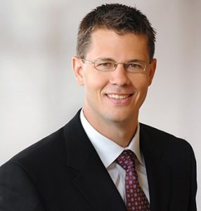 John Groenewegen, Partner, Osler, Hoskin & Harcourt LLP
