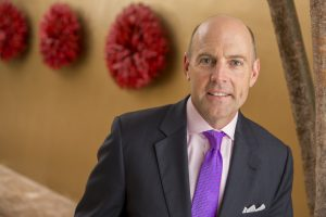 Jeffrey Warren, Russell Reynolds Associates, headhunting, executive search, private equity