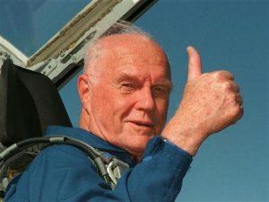 RIP John Glenn