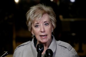 Donald Trump, Linda McMahon, Small Business Administration, SBIC, small business, private equity
