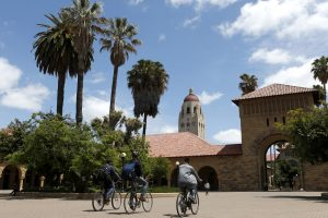 venture capital, private equity, Stanford University, pension fund
