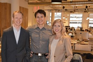 Nextvest, private equity, Harvey Powers, Thomas Krenik, Kelley Rytlewski