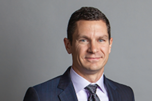CRG, healthcare, private equity, Mike Weinmann