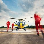 Air Medical Resource Group, private equity, merger, M&A