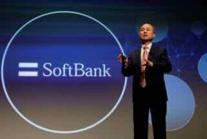 Softbank, Fortress Investment, m&a, merger, private equity