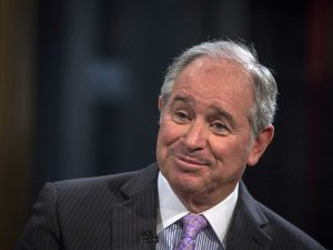 Blackstone Group, private equity, infrastructure
