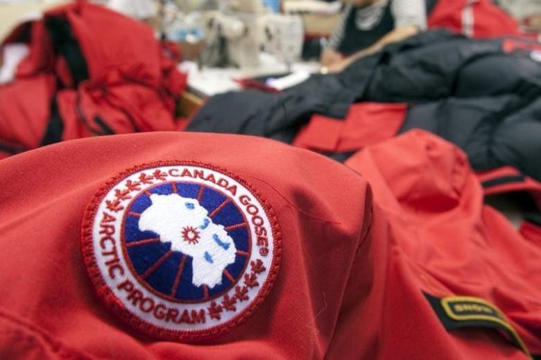 Bain Capital, IPO, initial public offering, Canada Goose, apparel