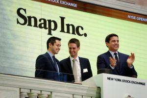 Snap IPO