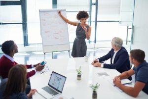 venture capital, diversity