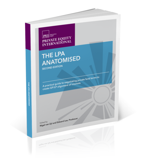 The LPA Anatomised - Private Equity International