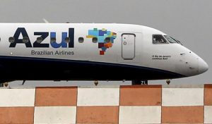 Azul Airline IPO