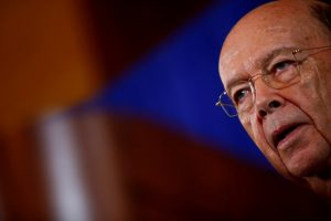 WL Ross & Co., Wilbur Ross, Commerce Department, Donald Trump, private equity, Lazard
