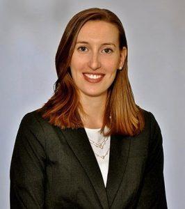 Jillian Mulroy, Associate, Osler, Hoskin & Harcourt LLP