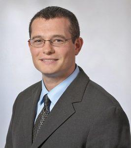 Michael Budabin McQuown, Associate, Osler, Hoskin & Harcourt LLP