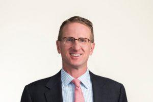 Golub Capital, Jason Van Dussen, private equity