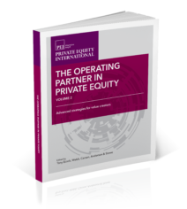 The Operating Partner in Private Equity Vol 2 - Private Equity International