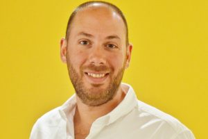 Ilan Jacobson, Founding Partner and CEO, FirePower Capital