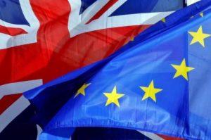 Brexit, U.K., venture capital