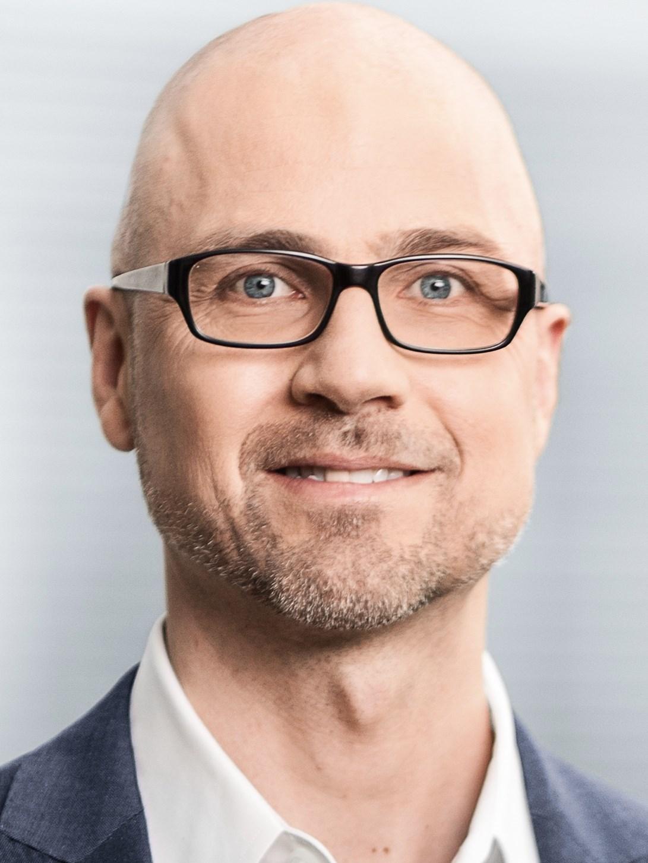 Dion Madsen, Senior Managing Partner, BDC Capital