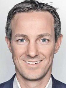 Jerel Davis, Managing Director, Versant Ventures
