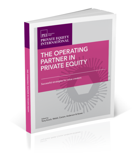 The Operating Partner in Private Equity - Private Equity International