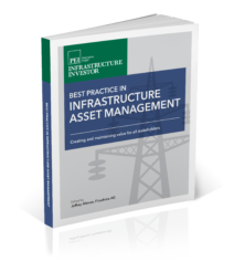 Best Practice in Infrastructure Asset Management - Private Equity International