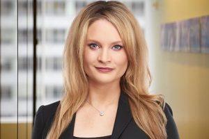 Katherine Spenner, Senior Associate, Torys LLP