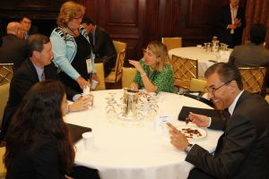 Jose Fernandez, StepStone Group, private equity, Sheryl Schwartz, Caspian Private Equity