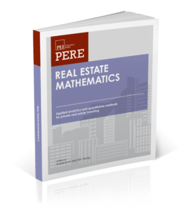 Real Estate Mathematics - Private Equity International
