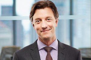 Stefan Stauder, Partner, Torys LLP
