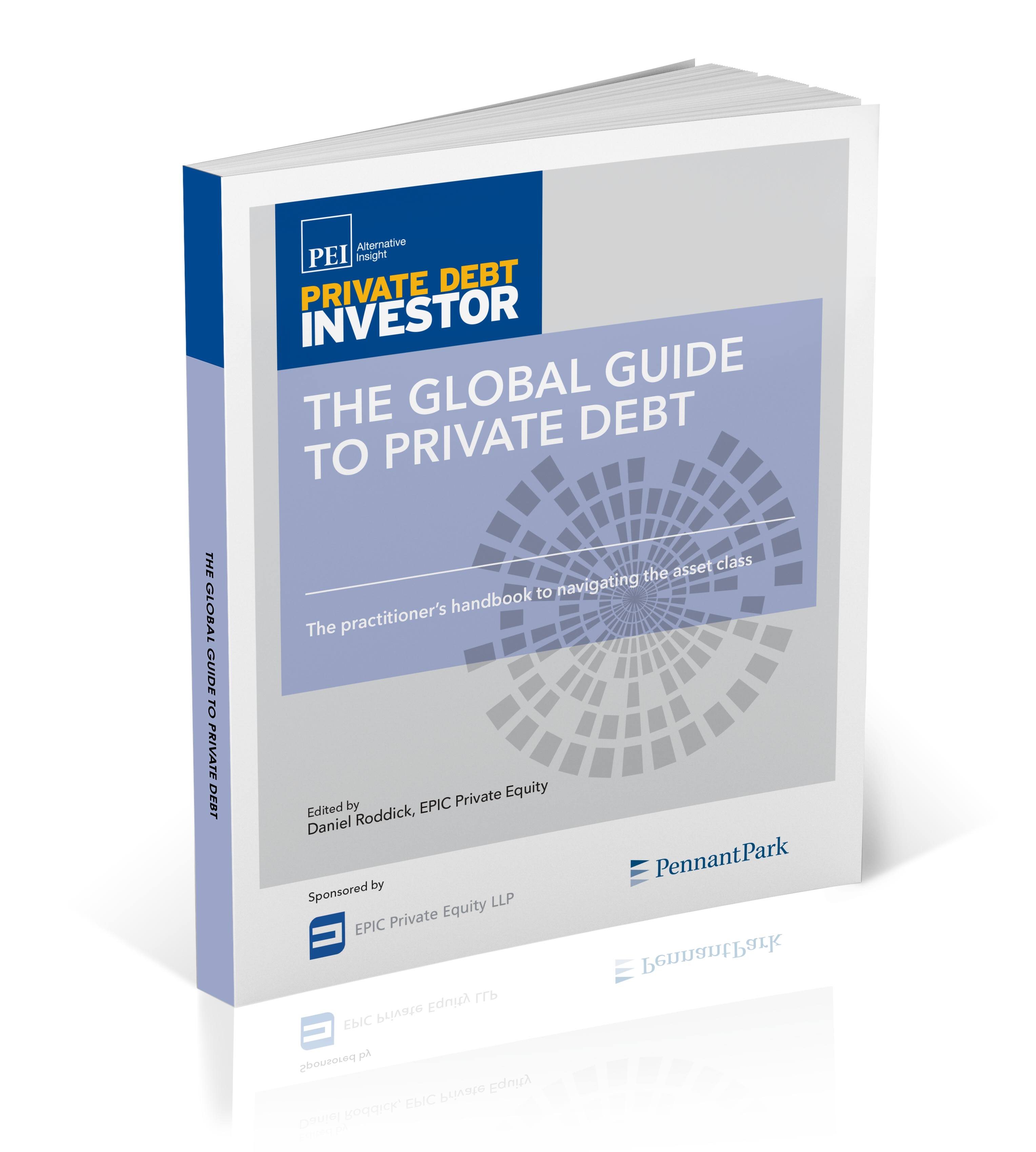 The Global Guide to Private Debt