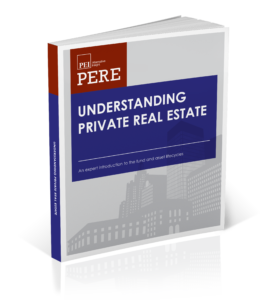 Understanding Private Real Estate - PEI