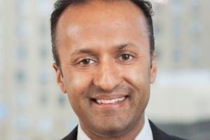 Caisse de depot et placement du Quebec, Sanjay Gupta, Canada, private equity
