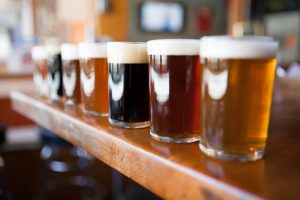 Brynwood Partners, Cold Spring Brewing, beer, beverages, private equity, merger, M&A