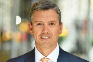 Joseph Scharfenberger, Managing Director, CCMP Capital Partners