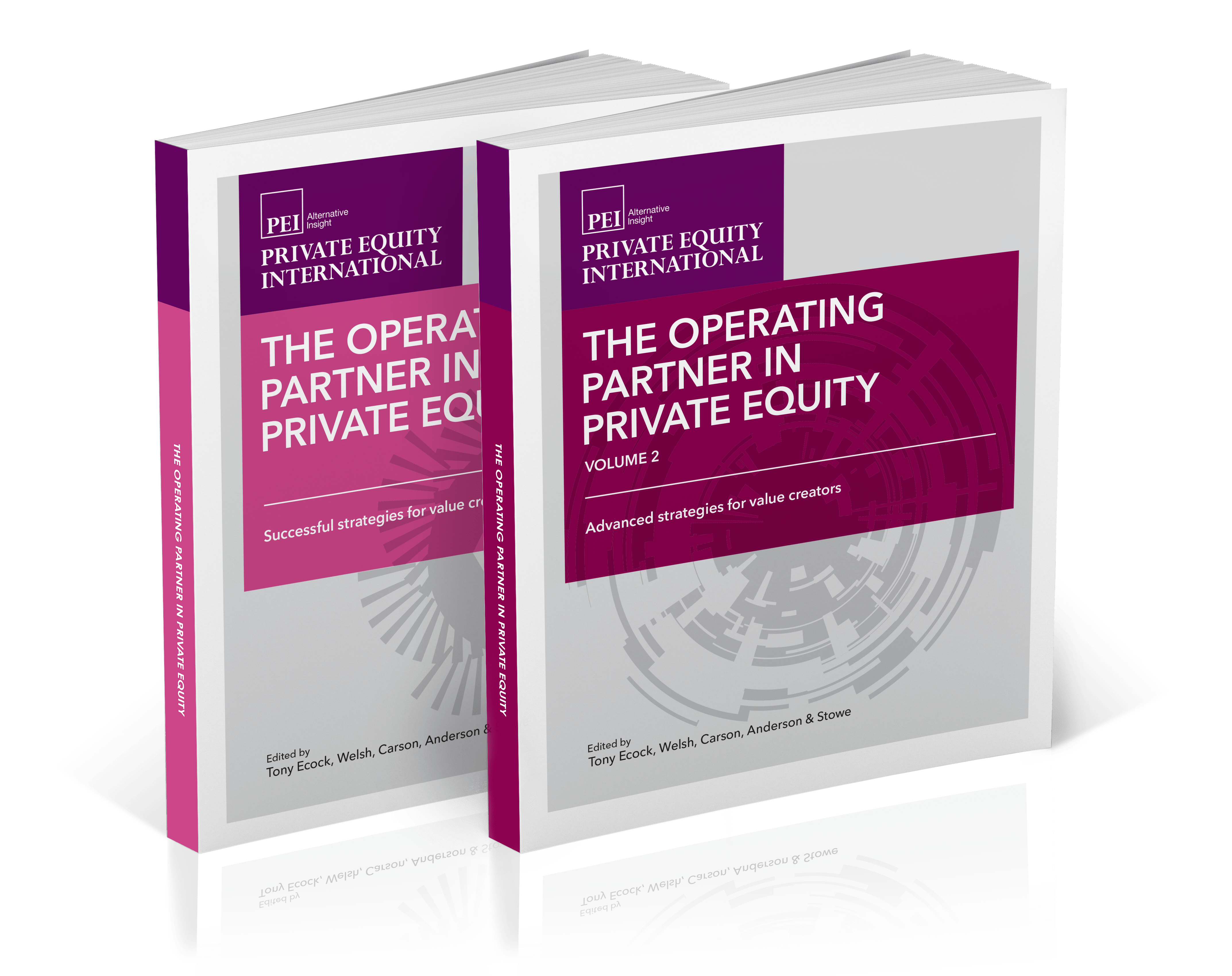 Operating Partner in Private Equity Package - Private Equity International