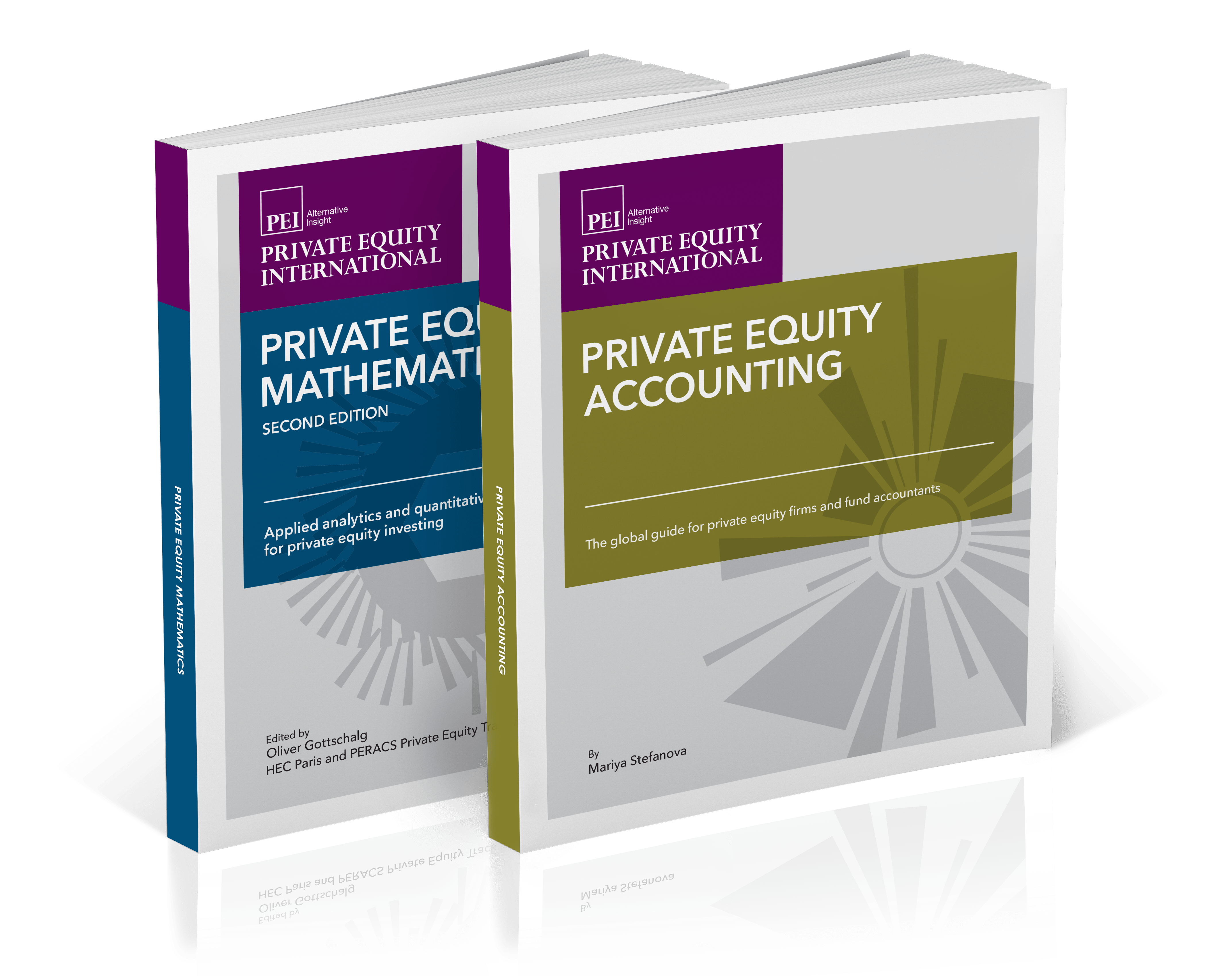 Private Equity Mathematics and Private Equity Accounting - Private Equity International