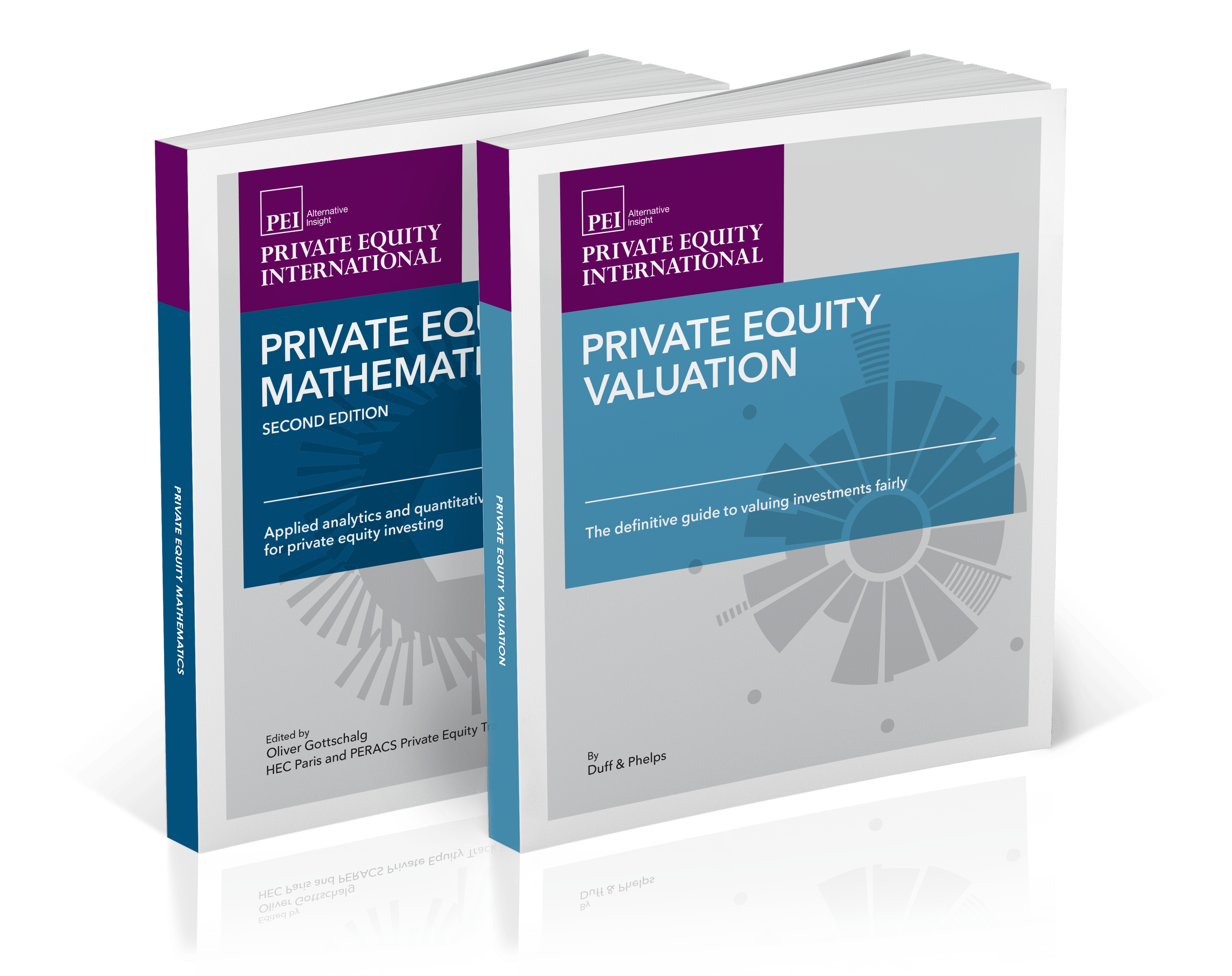 Private Equity Mathematics and Private Equity Valuation Package - Private Equity International