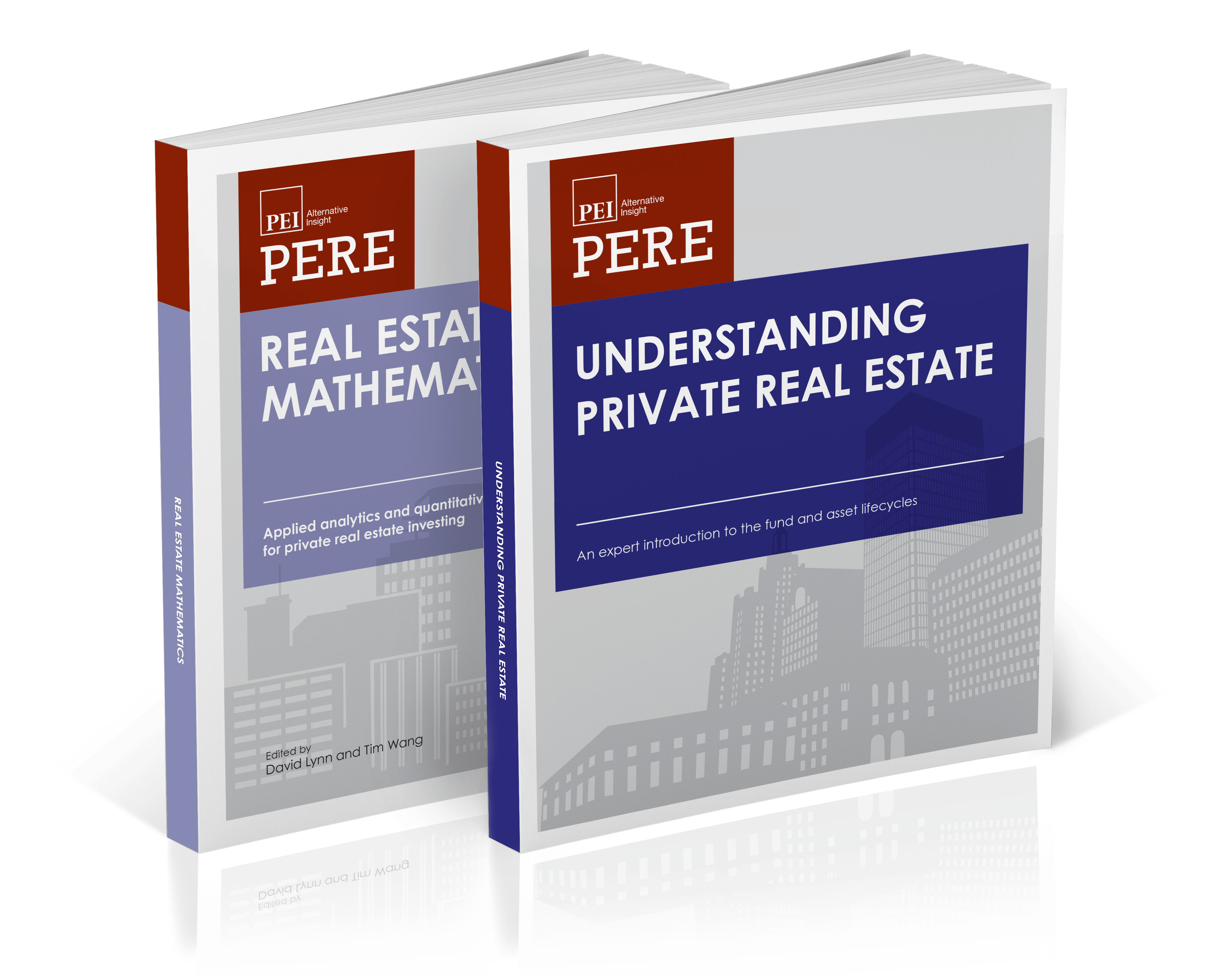 Real Estate Mathematics and Understanding Real Estate - Private Equity International